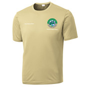 ST350 - EMB - Outdoor Ethics Wicking T-Shirt