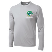 ST350LS - EMB - Outdoor Ethics Long Sleeve Wicking T-Shirt