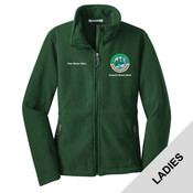 L217 - N999-S1.0 - EMB - Outdoor Ethics Ladies Fleece Jacket