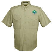 FSSS - N999-S1.0 - EMB - Outdoor Ethics Field Shirt